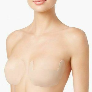 Fashion Forms Ultimate Boost Adhesive Bra Size D